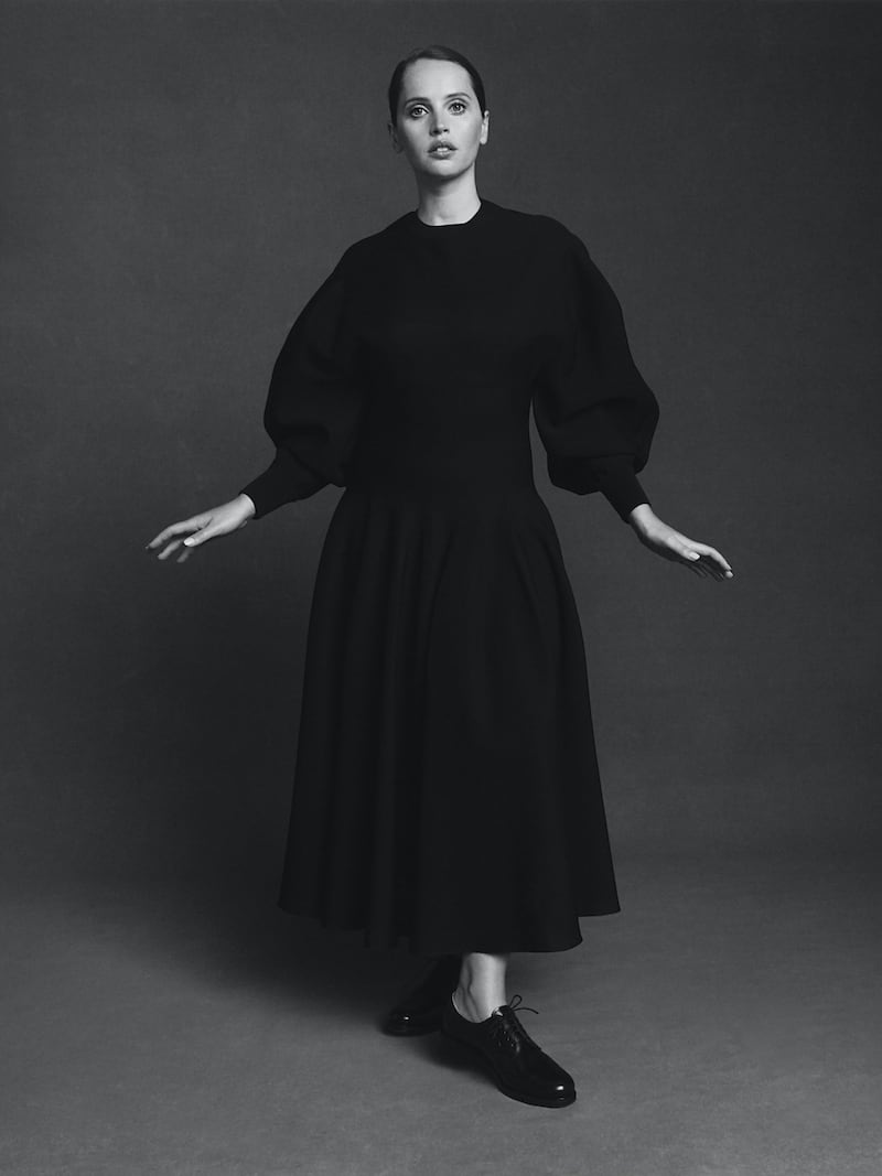 Givenchy Ribbed Silk-Blend Midi Dress