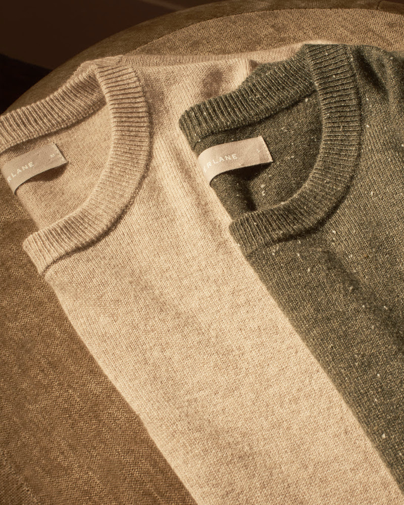 Grade-A Cashmere Gifts from Everlane