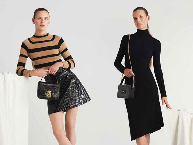 Hands On: Bergdorf Goodman Fall 2019 Runway Handbags Lookbook