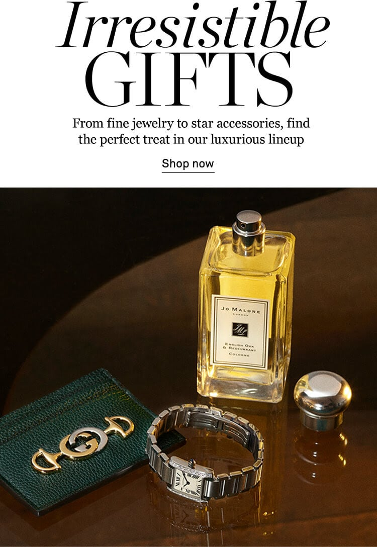 Little Luxuries for Less: Irresistible Gifts for Holiday 2019