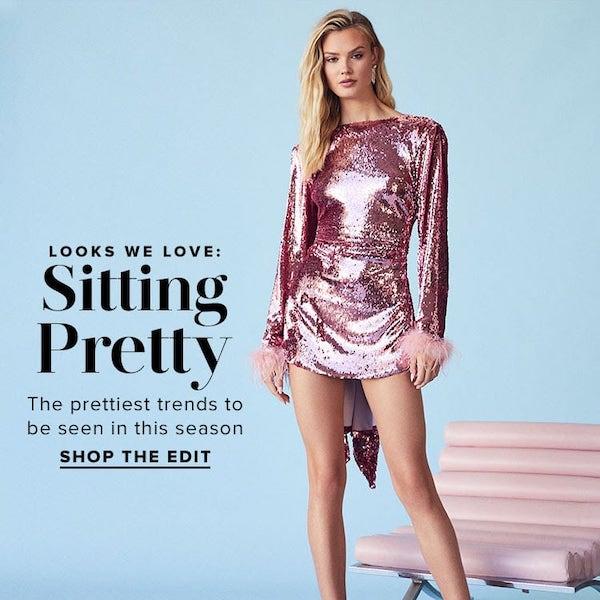 Looks We Love // Sitting Pretty