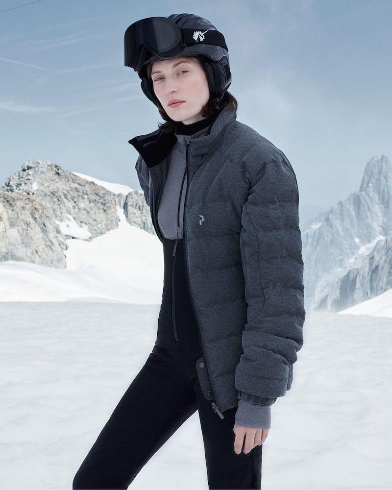 Peak Performance Valearo Down-Filled Ski Jacket