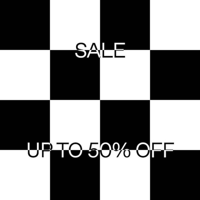 SSENSE Black Friday Sale 2019