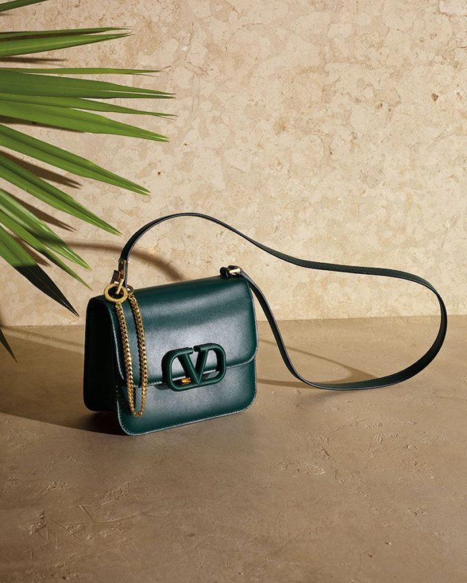 Valentino Garavani VSLING Small Shoulder Bag