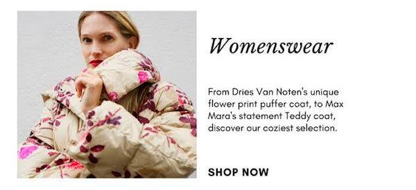 Women's Cozy Coats