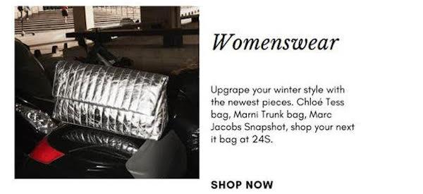Women's IT Bags