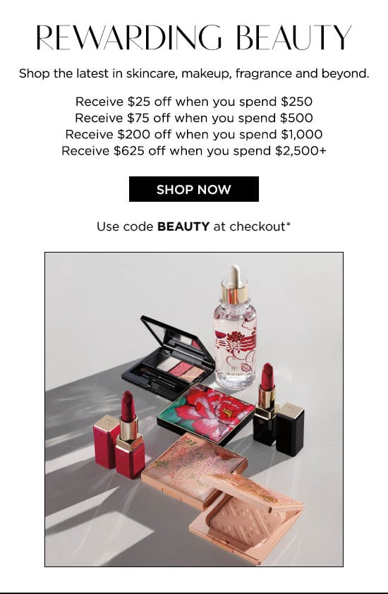 Bergdorf Goodman Black Friday Sale 2019: Save Up To 60% Off