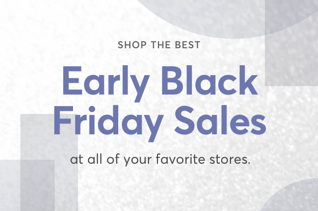 The Best Black Friday Sales of 2019