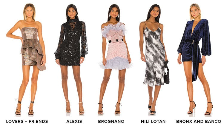 This Week's Best Dresses. Shop now.