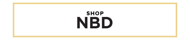 Shop by brand. Shop NBD.
