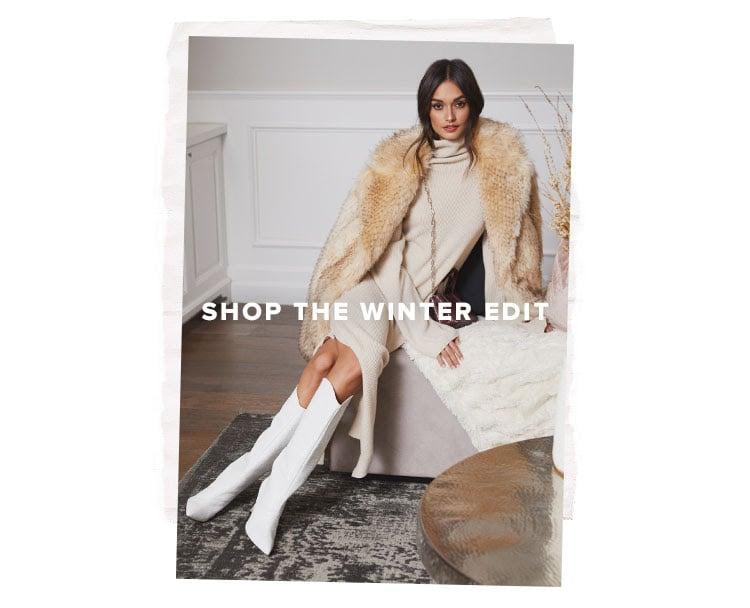 Shop the winter edit.