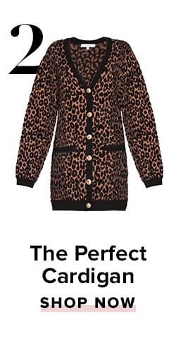2. The Perfect Cardigan. Shop now.