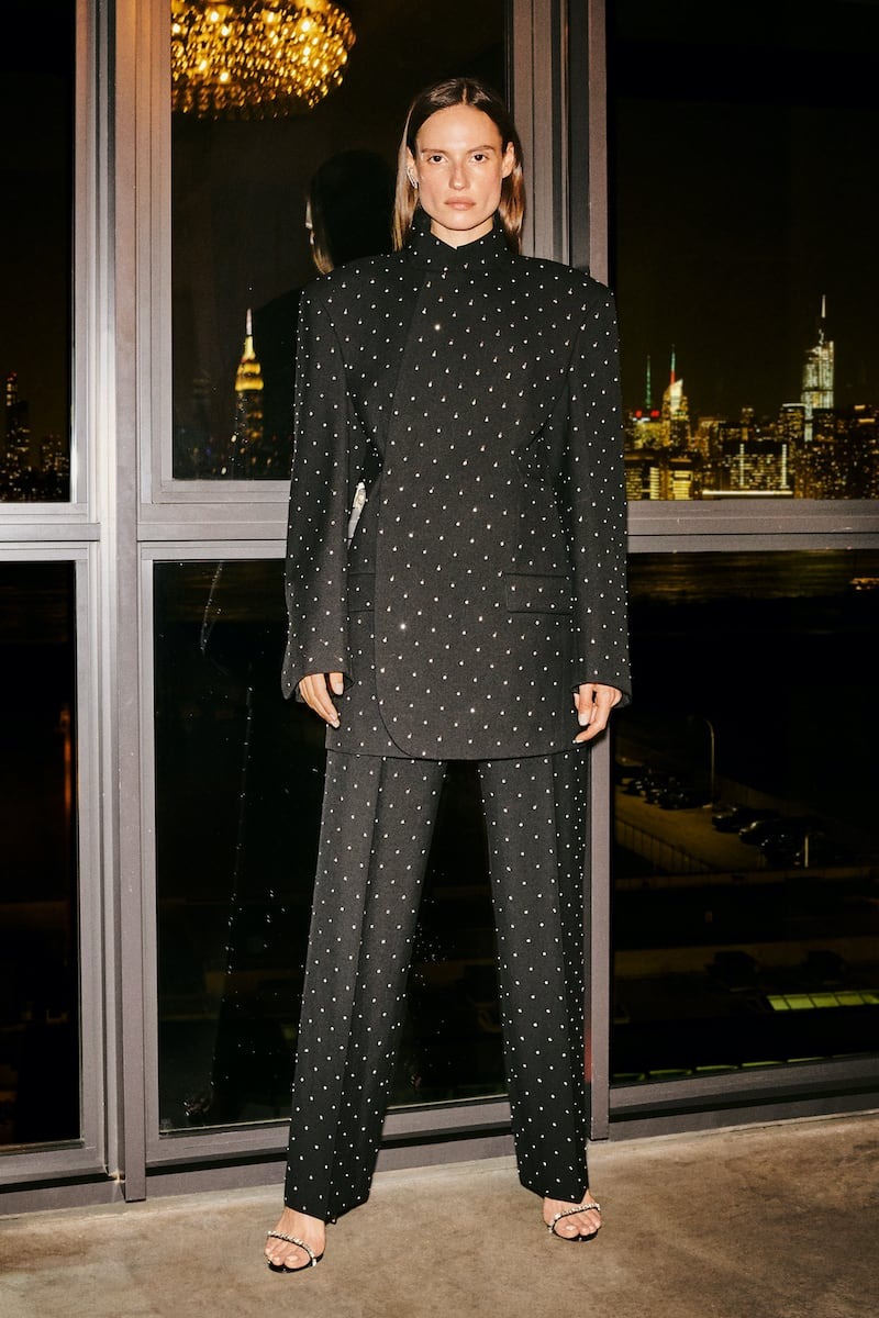 Balenciaga Jacket & Pants