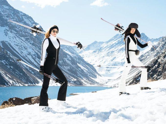 Cordova Fall/Winter 2019 Lookbook at NET-A-PORTER