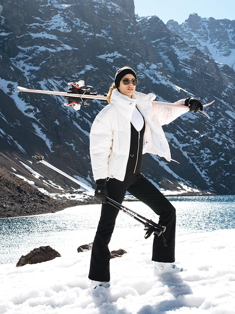Cordova Taos Stretch Ski Suit