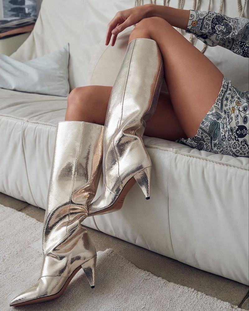 Isabel Marant Laomi Boot