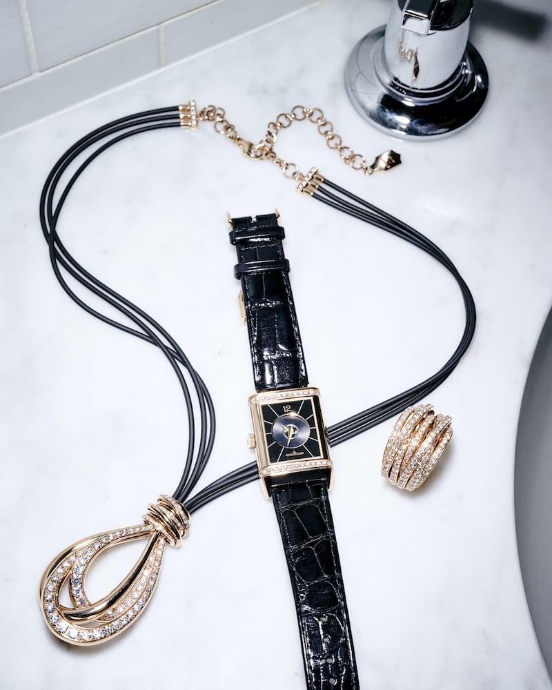 Jaeger-LeCoultre Watch