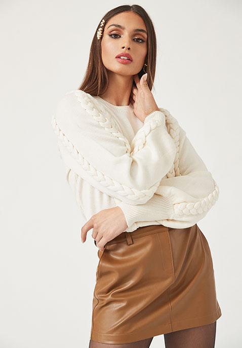 Joie Chasa Sweater