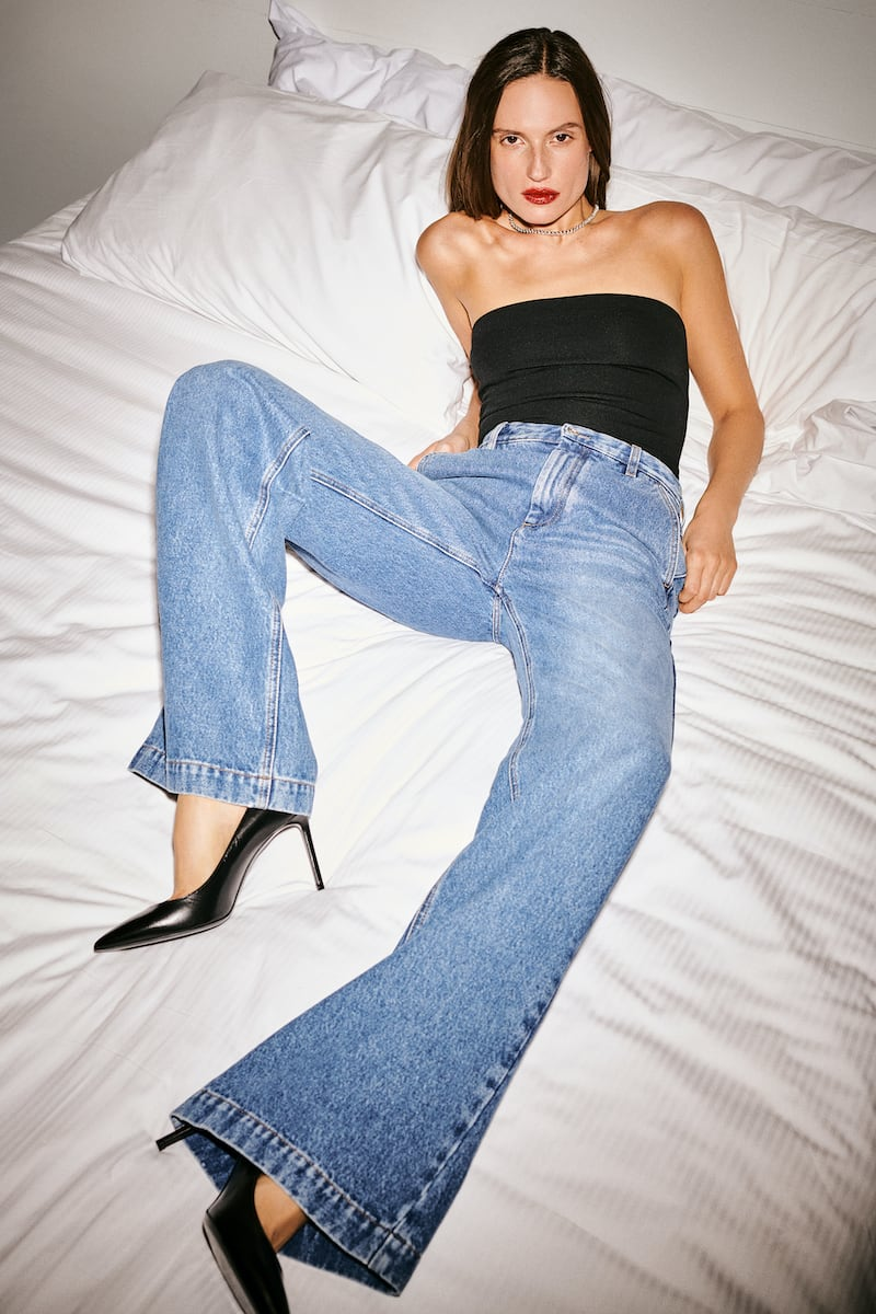 Leowe Denim Jeans