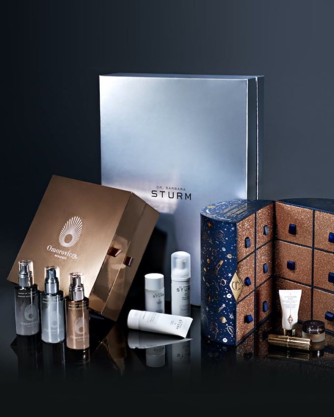 The Beauty Addict's Gifting Guide