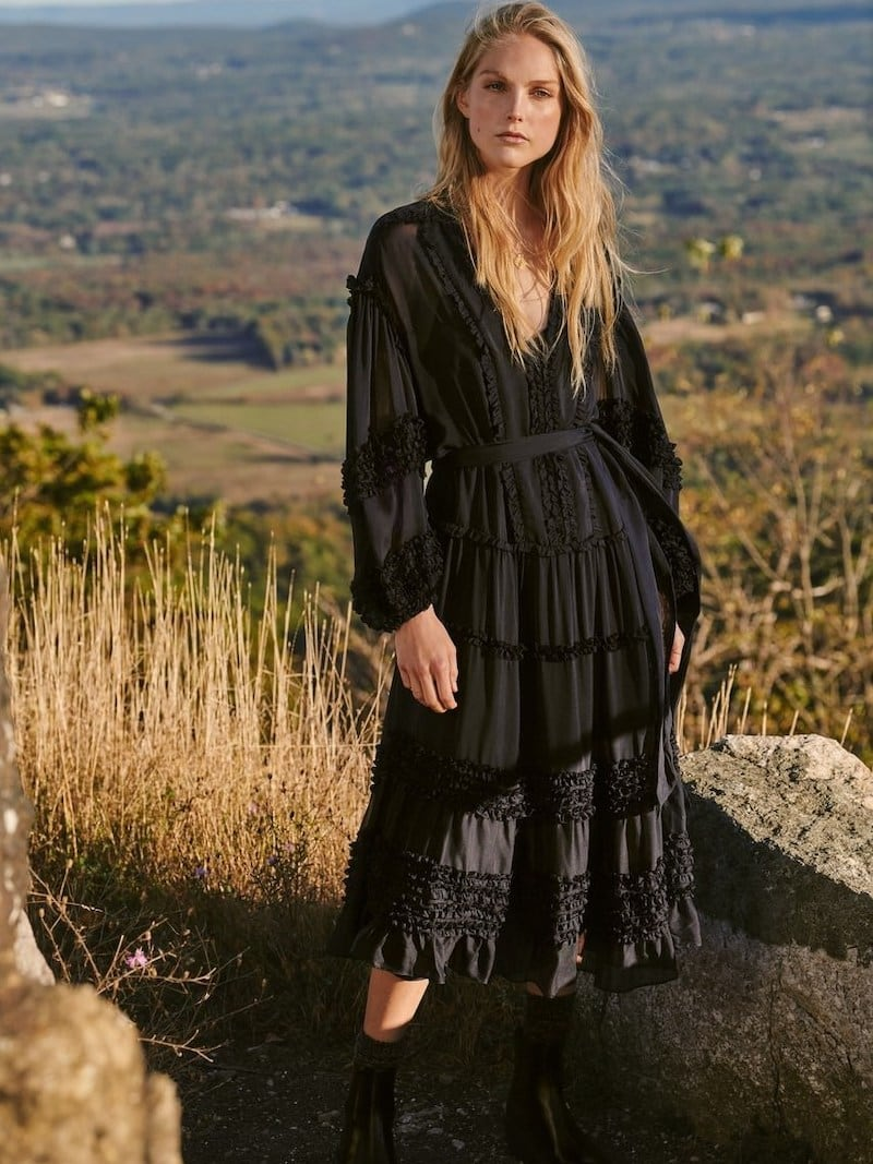 Ulla Johnson Althea Dress
