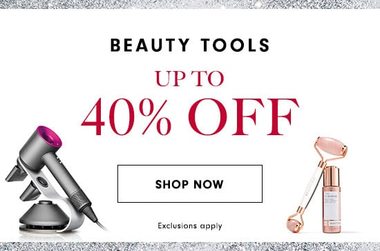 Shop Beauty Tools