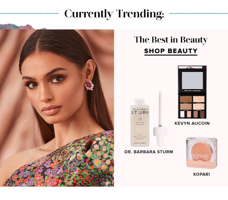 The Best in Beauty - Shop Beauty
