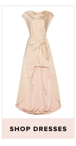 The Ultimate Wish List: Shop Dresses