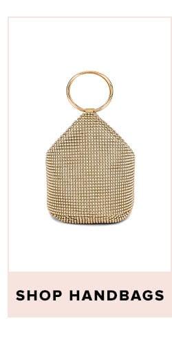 The Ultimate Wish List: Shop Handbags