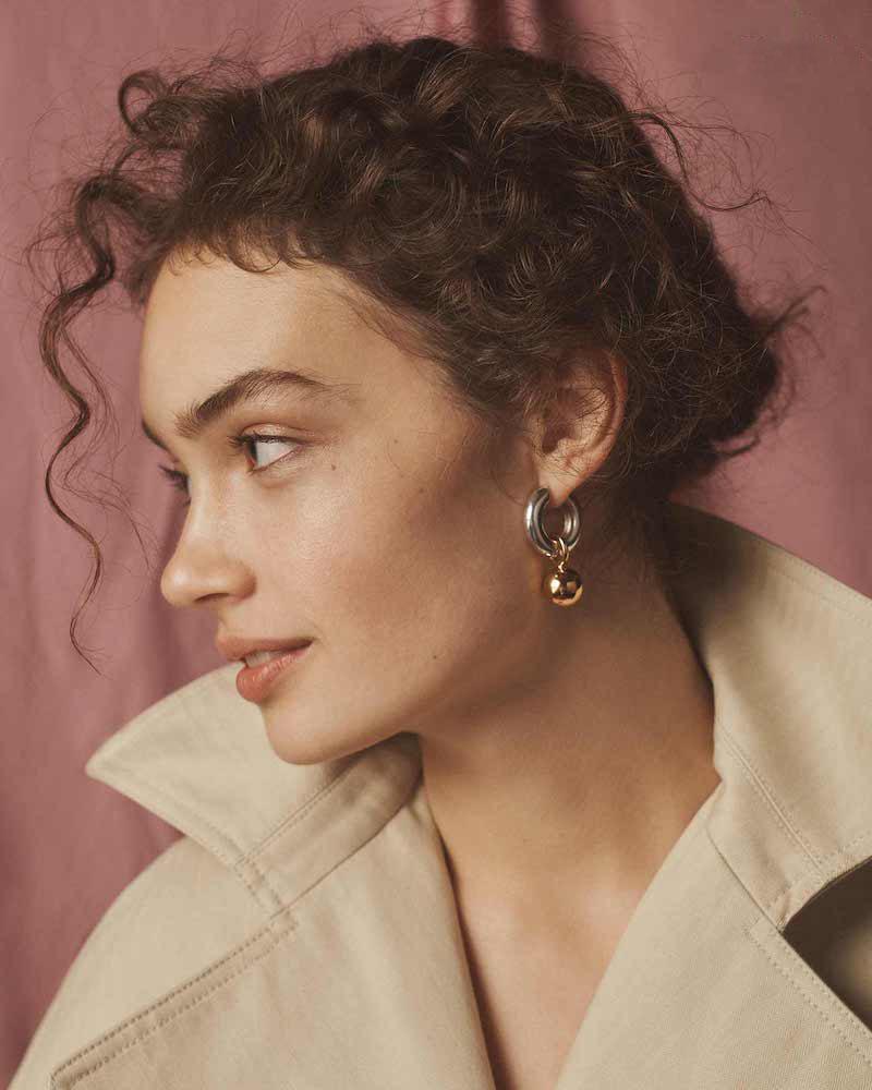 AGMES Sonia Earrings