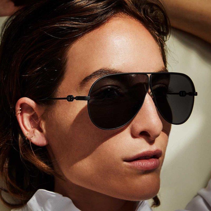 Dior DiorCamp Aviator Sunglasses