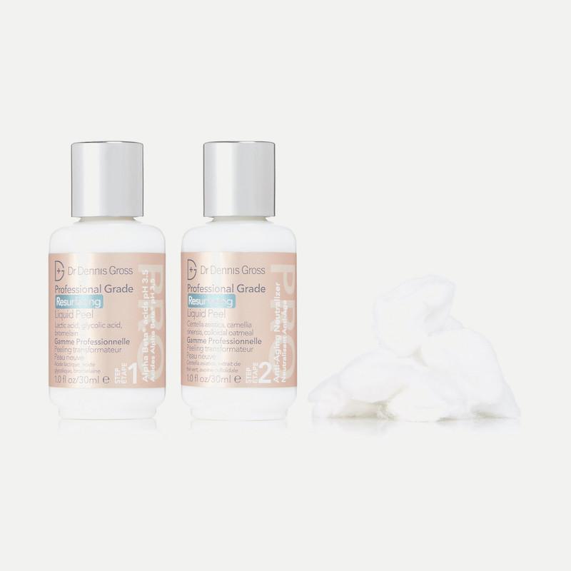 Dr. Dennis Gross Skincare Professional Grade Resurfacing Liquid Peel