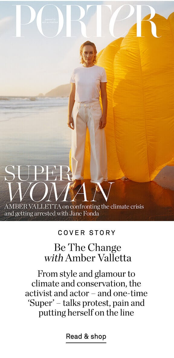 NET-A-PORTER PORTER Edit Top Stories Jan 13, 2020