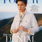 New Frontiers: Vivienne Rohner for The EDIT