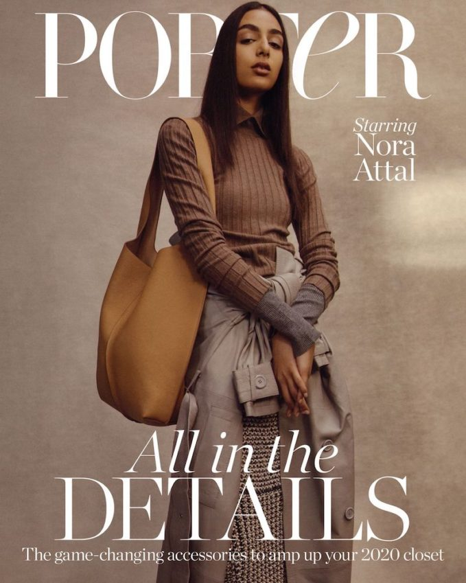 Objects of Desire: Nora Attal for The Edit