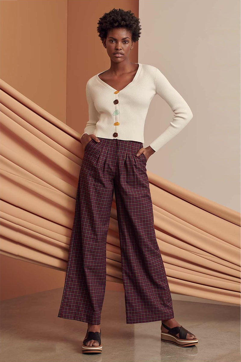 PAPER London Gladys Trousers