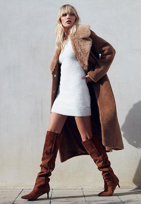 RAVN Love Coat
