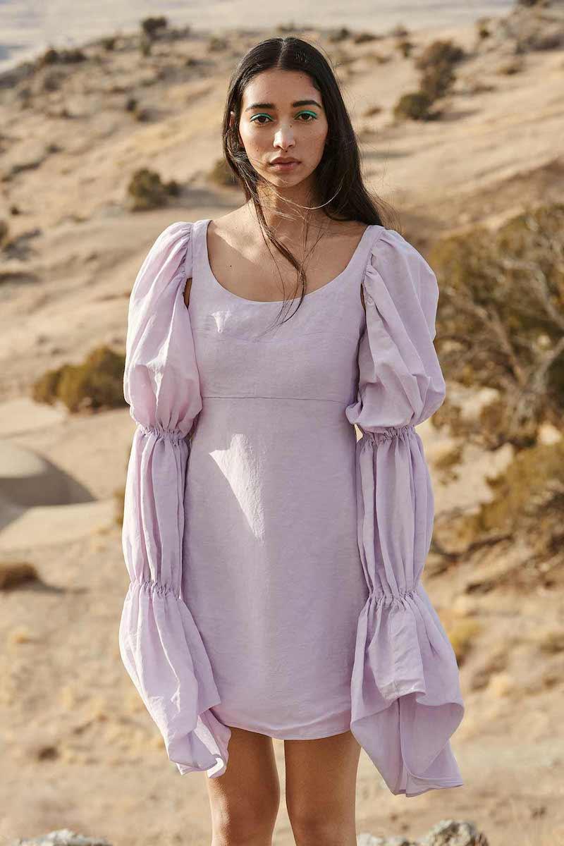 Ellery Capri Dress