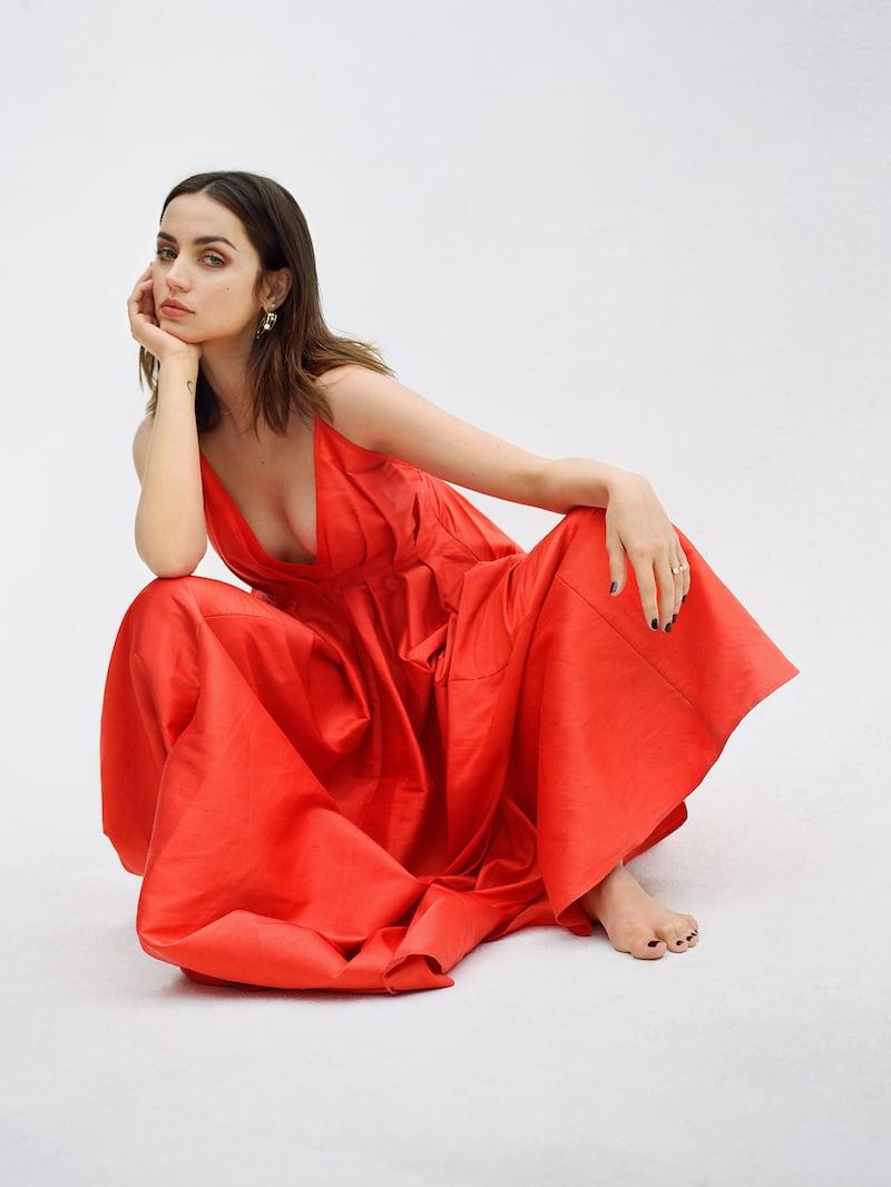 Paris Georgia Dress