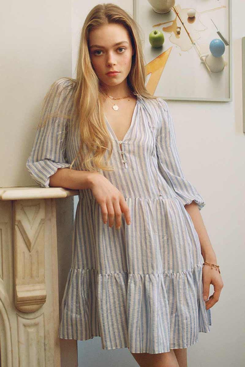 Veronica Beard Hawken Dress
