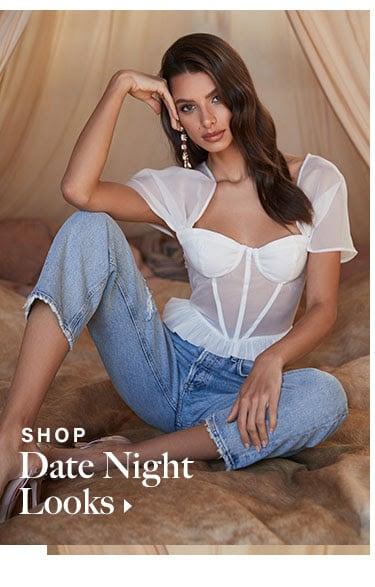 Shop Date Night Looks