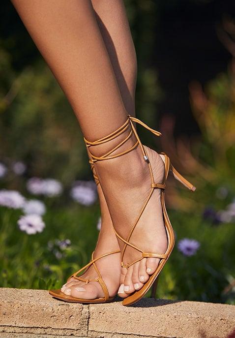 Schutz Antosha Sandal