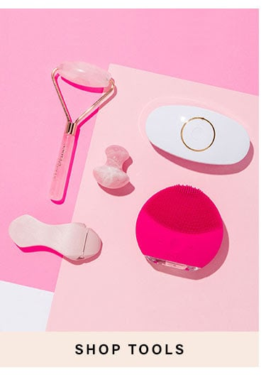 All Your Self-Care Needs: Shop Tools.