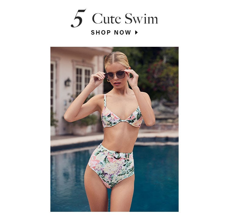 5. Cute Swim. SHOP NOW