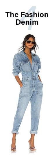 Denim Dreamin': The Fashion Jean - Shop Now