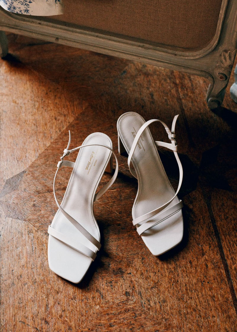 & Other Stories VEGEA Heeled Sandals