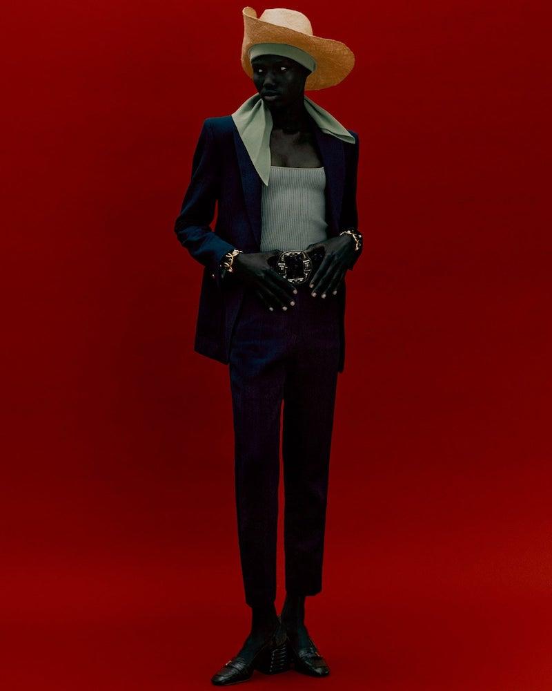 Petar Petrov Jaeda Single-Breasted Barathea Suit Jacket