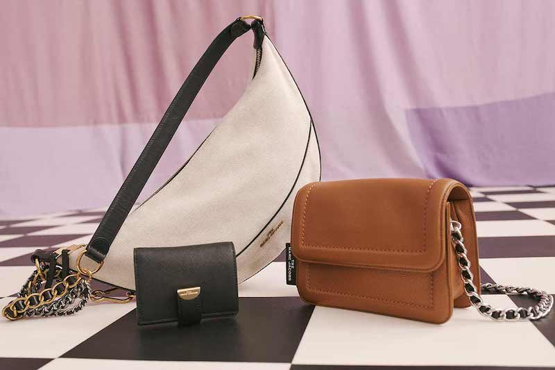 The Marc Jacobs The Eclipse Bag