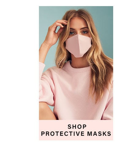 Closet Check: The Must-Have List - SHOP PROTECTIVE MASKS