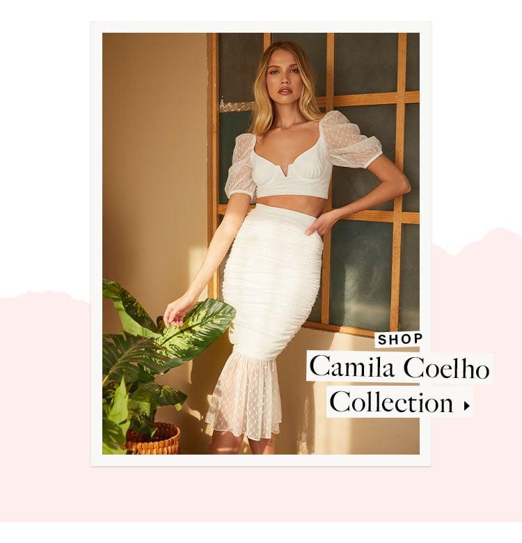 SHOP CAMILA COELHO COLLECTION